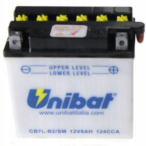 Akumulator 6N4B-2A DL 400 GN 400 GT80 RV90 TS250