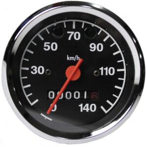 Licznik prędkościomierz zegar MZ ETZ 150 250 251