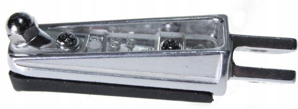 Podnóżek Kierowcy LEWY Emgo YAMAHA FZ6 XJ6 N S