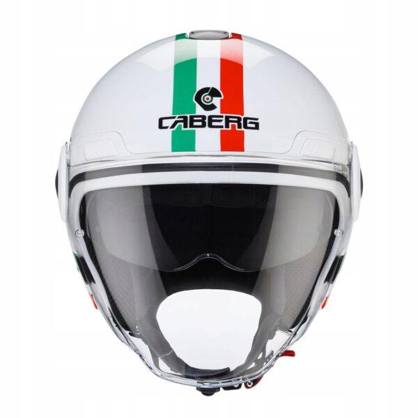 Kask otwarty Caberg Uptown Italia M