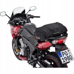 Torba NA SIEDZENIE QBAG 05 motocyklowa 14-20 L