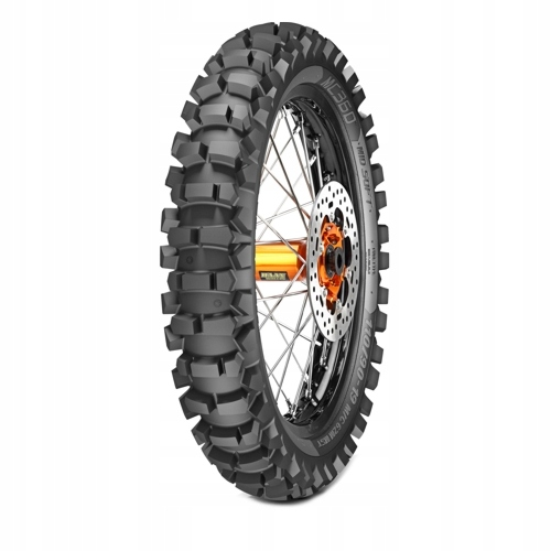 Metzeler MC360 MID HARD CROSS 100/100-18 – ŚWIEŻE