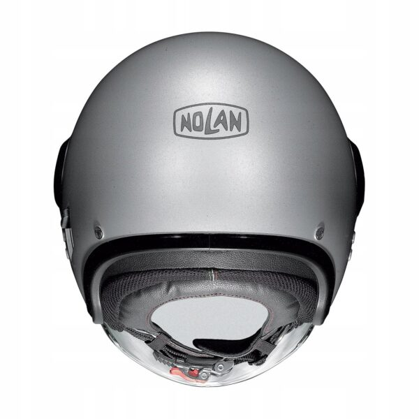 Kask otwarty Nolan N21 Visor Classic Jet – ROZM. S