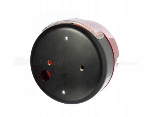 Lampa tylna tył MZ TS 150 250 ŚWIATŁO TABLICY