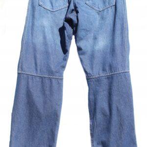 Spodnie JEANSY MOTOCYKLOWE ROLEFF RO-175 ; M – 32