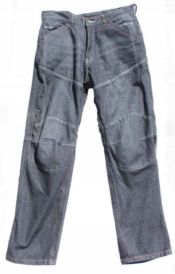Spodnie JEANSY MOTOCYKLOWE ROLEFF RO-170 ; L – 34