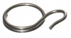 ŁYŻKI DO OPON MOTOCYKLOWYCH — 3 X 280 mm / 28 cm