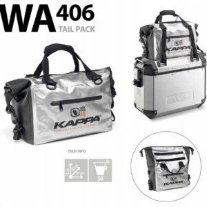 Torba KAPPA WA406S na kufer siedzenie WODOSZCZELNA