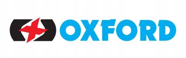 Blokada na tarczę ALARM OXFORD SCREAMER XA7 CZARNA