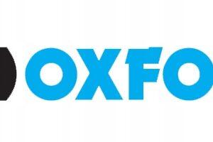 Blokada na tarczę ALARM OXFORD SCREAMER XA7 ORANGE