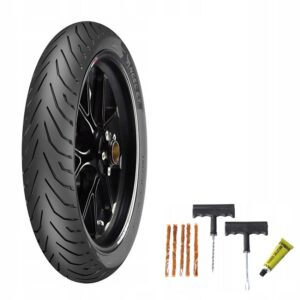 OPONA PIRELLI 100/90-17 ANGEL CITY 55S TL TYŁ 17 r