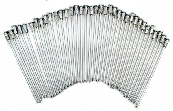 Szprychy ocynkowane MZ ES / TS / ETZ / 250 – 121mm