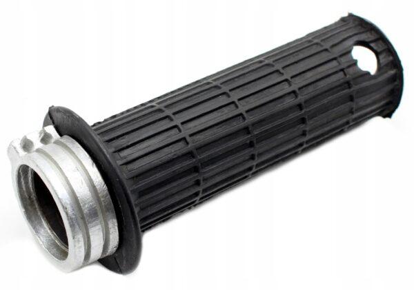 Rolgaz rączka gazu MZ ETZ 150 250 251 z gumą