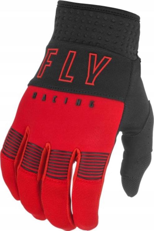 RĘKAWICE FLY F-16 CROSS ENDURO QUAD czerwone XXL