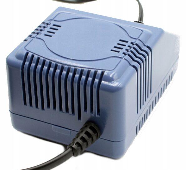Ładowarka prostownik H-TRONIC AL600 PLUS 2V/6V/12V
