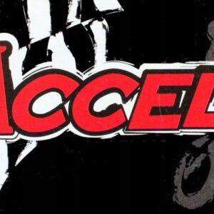 ACCEL ROLGAZ KPL. DO HONDA CR 125 CR 250