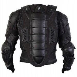 Buzer zbroja ochraniacz na MOTOCYKL ADRENALINE L