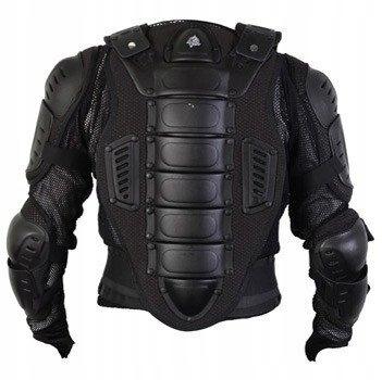 Buzer zbroja ochraniacz na MOTOCYKL ADRENALINE XL