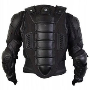 Buzer zbroja ochraniacz na MOTOCYKL ADRENALINE 2XL