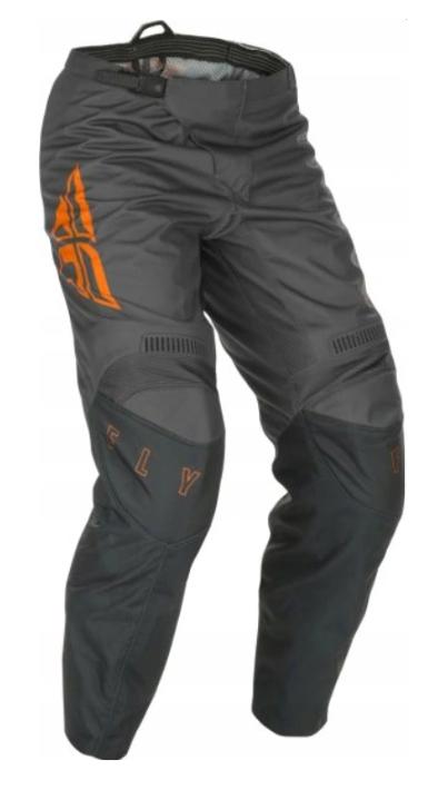 STRÓJ FLY 2021 Koszulka + Spodnie +Rękawice orange