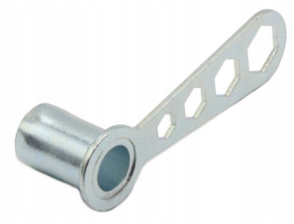 Klucz do świec zapłonowych 21 mm WSK JAWA MZ ROMET