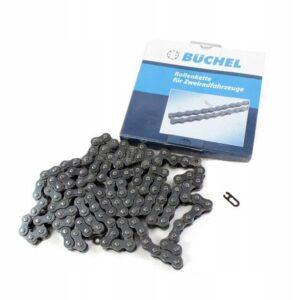 Łańcuch napędowy BUCHEL 128 ogniw MZ ETZ 150 251