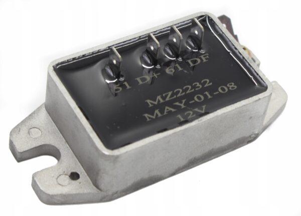 Regulator napięcia alternatora 12V MZ ETZ 150 250