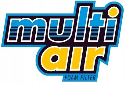 FILTR POWIETRZA MULTI AIR KTM SX EXC 250 HFF5016