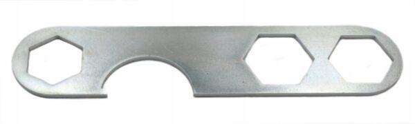 Klucz do nakrętki kolanka wydechu MZ ETZ 150