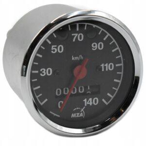 Licznik prędkościomierz zegar MZ ETZ 150 250 MZA