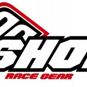 ZBROJA Buzer SHOT RACE Enduro Cross ochraniacz M