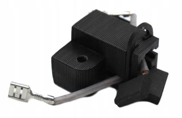 Szczotkotrzymacz alternatora MZ ETZ 12V komplet