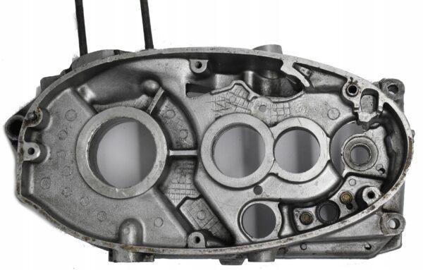 Kartery blok silnika MZ TS 250 IV bieg oryginalne