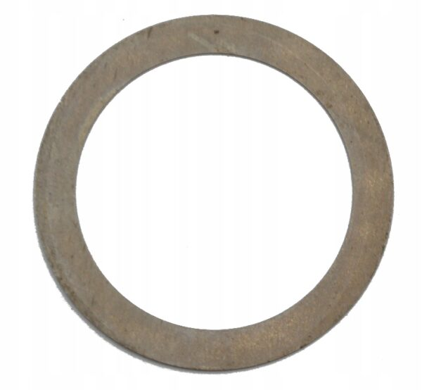 Podkładka dystansowa wałka zdawczego MZ 250 0,8mm