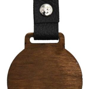 Brelok breloczek zawieszka do kluczy MZ ETZ 150