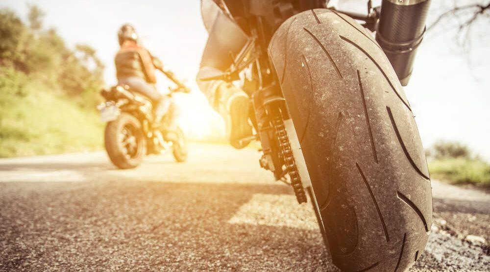 Przygotuj motocykl do sezonu w kilku prostych krokach
