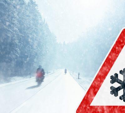 Jak prawidłowo zimować motocykl – kilka wskazówek